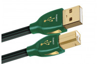 AUDIOQUEST 0.75m USB FOREST
