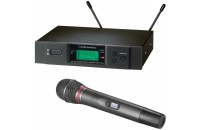 Микрофонные радиосистемы Audio-Technica ATW3141b