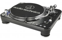 LP-проигрыватели Audio-Technica AT-LP1240USB