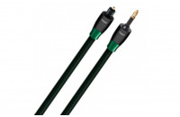 Кабели аудио-видео AUDIOQUEST 1.5m OPTILINK Forest MINI