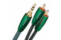 Наушники AUDIOQUEST 3.0m Evergreen 3.5mm-RCA