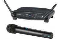 Микрофонные радиосистемы Audio-Technica ATW-1102