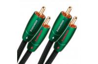 Hi-Fi кабели AUDIOQUEST 1.0m Evergreen RCA-RCA
