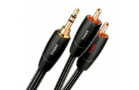 Аудиоплееры AUDIOQUEST 1.5m Tower 3.5mm-RCA
