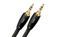 Hi-Fi кабели AUDIOQUEST 1.0m Tower 3.5mm-3.5mm