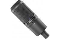 Микрофоны Audio-Technica AT2020 USBi