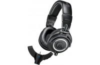 Audio-Technica ATH-M50x BTA10