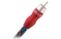 Hi-Fi кабели AUDIOQUEST 1.0m COAX VDM-3