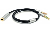 Наушники AV-audio Cable PC-01