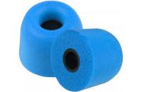 Аксессуары для наушников AV-audio Foam tips T100 (S) BL (1 пара)