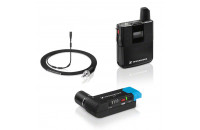 Микрофонные радиосистемы Sennheiser AVX-MKE2 Set