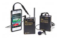 Микрофонные радиосистемы Azden WLX-PRO+i