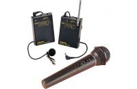 Микрофоны Azden WMS-PRO