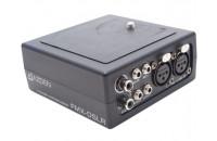 Аксессуары для диктофонов и микрофонов Azden FMX-DSLR