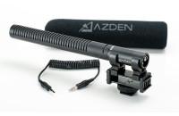 Микрофоны Azden SGM-DSLR
