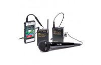 Микрофонные радиосистемы Azden WMS-PRO+i