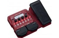 Гитарные процессоры Zoom B1X Four
