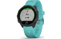 Смарт-часы Garmin Forerunner 245 Music Black/Aqua (010-02120-32)