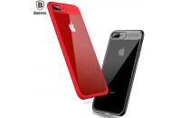 Аксессуары для мобильных телефонов Baseus iPhone 7/8 Mirror Case Red