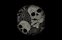 Аксессуары для наушников Beyerdynamic C-ONE CV - Skulls