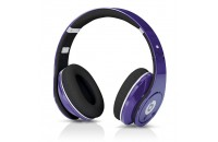 Beats by Dr. Dre Studio Purple