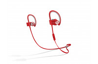 Наушники Beats Powerbeats2 Wireless Red (MHBF2ZM/A)