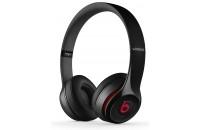 Наушники Beats Solo 2 Wireless Black (MHNG2ZM/A)