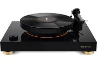 LP-проигрыватели MAG-LEV Audio ML1 Black Gold Edition