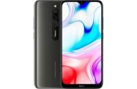 Мобильные телефоны Xiaomi Redmi 8 3/32GB Onyx Black (Global)