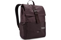 Сумки для ноутбуков Thule Departer 23L Backpack Blackest Purple (TDSB-113)