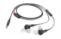Наушники BOSE SoundTrue in-ear Galaxy (black)