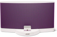 Акустика BOSE SoundDock Digital Music System series III (Purple)