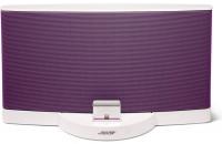 BOSE SoundDock Digital Music System series III (Purple)