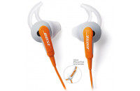 Наушники BOSE SIE2i Sport (orange)