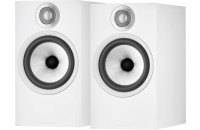 Bowers&Wilkins 606 S2 Anniversary Edition White