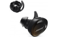 Наушники BOSE SoundSport Free Wireless (black)
