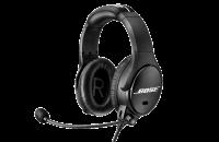 BOSE SoundComm B40 (Dual earcup)