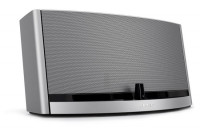 Акустика и аудио системы BOSE SoundDock 10 Bluetooth (Silver)
