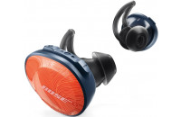 BOSE SoundSport Free Wireless (bright orange)