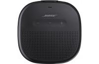 Акустика и аудио системы BOSE SoundLink Micro Black