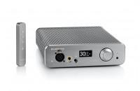 Усилители для наушников / ЦАПы Burson Audio Soloist 3X Performance
