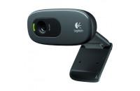 Веб-камеры Logitech C270 HD (960-001063)