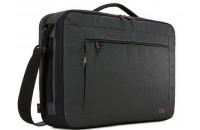 "Сумки для ноутбуков Case Logic Laptop Bag Era Convertible 15.6"" ERACV-116 Obsidian (3203698)"