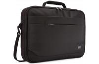 Сумки для ноутбуков Case Logic Laptop Bag Advantage Clamshell 15.6