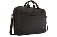 Сумки для ноутбуков Case Logic Laptop Bag Advantage Attache 17