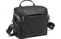 Фотосумки и фоторюкзаки Сумка Manfrotto Advanced 2 Shoulder Bag L Black (MB MA2-SB-L)