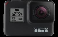 Экшн-камеры GoPro HERO 7 Black (CHDHX-701-RW)