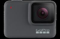 GoPro HERO 7 Silver (CHDHC-601-RW)