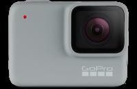 Экшн-камеры GoPro HERO 7 White (CHDHB-601-RW)
