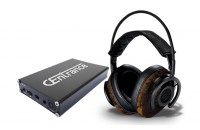 ЦАПы CEntrance Mini-M8 + Audioquest Nighthawk